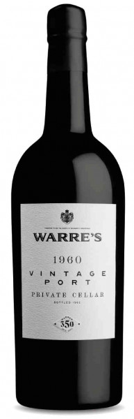 Warre's Private Cellar Vintage Port