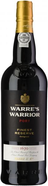 Warre's Warrior