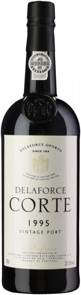 Delaforce Vintage Port Quinta da Corte