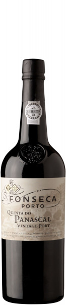 Fonseca Vintage Port Quinta do Panascal 37,5cl