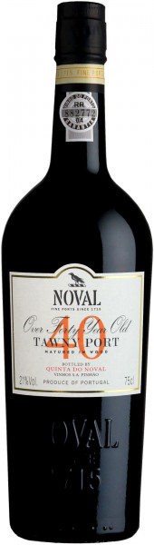 Noval over 40 Years Old Tawny Port