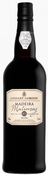 Cossart Gordon 10 Years Old Malmsey