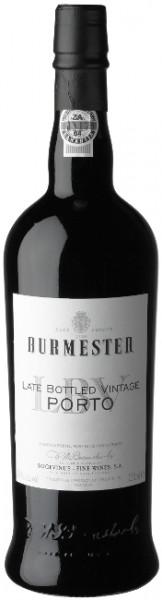 Burmester Late Bottled Vintage Port