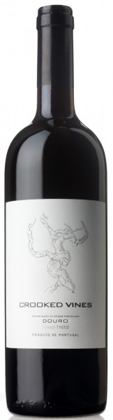Crooked Vines Tinto Magnum 150cl
