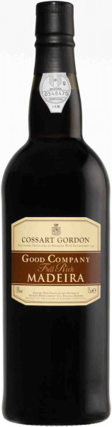 Cossart Gordon Good Company