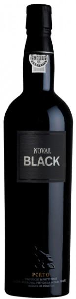 Noval Black Port