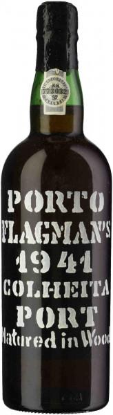 Flagman's Colheita Port