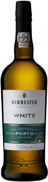 Burmester White Port