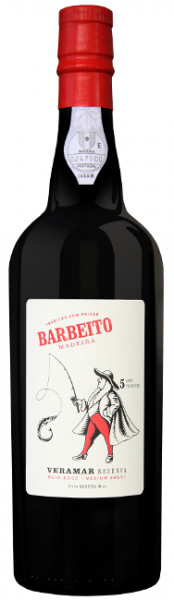 Barbeito 5 Years Old Reserva VERAMAR