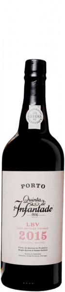 Quinta do Infantado Late Bottled Vintage Port 37,5cl