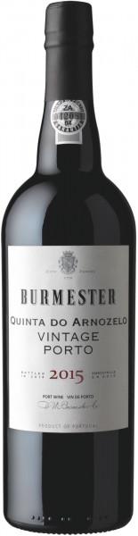 Burmester Vintage Port Quinta do Arnozelo