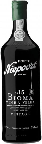 Niepoort Bioma Vinha Velha Vintage Port 150cl