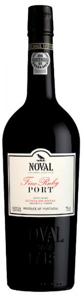 Noval Fine Ruby Port 37,5cl