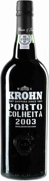Krohn Colheita Port