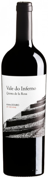 Quinta de La Rosa Vale do Inferno