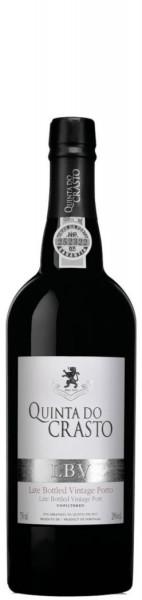 Quinta do Crasto Late Bottled Vintage Port 37,5cl