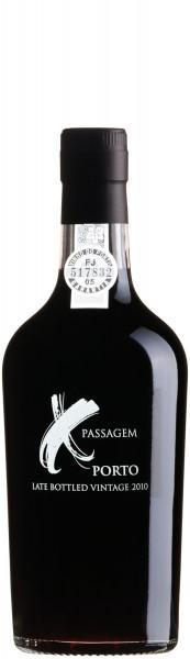 Passagem Late Bottled Vintage Port