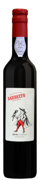 Barbeito Boal 5 Years Old Reserva 50cl