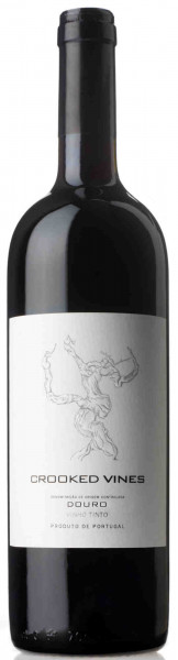 Crooked Vines Tinto Imperiale 600cl