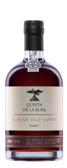 Quinta de la Rosa 30 Years Old Tawny Port