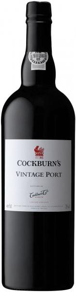 Cockburn's Vintage Port 300cl