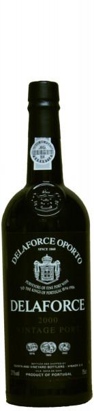 Delaforce Vintage Port 37,5cl