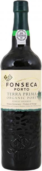 Fonseca Terra Prima Organic