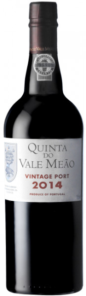 Quinta do Vale Meao Vintage Port