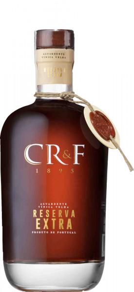 CR&F Aguardente Reserva Extra