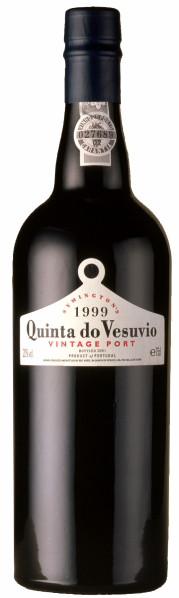 Quinta do Vesuvio Vintage Port