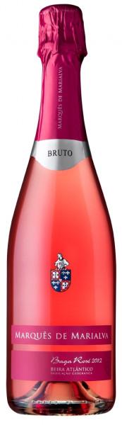 Marques de Marialva Bruto Rosé