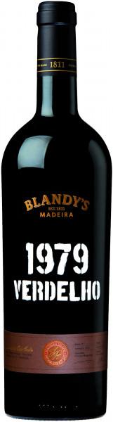 Blandy's Verdelho