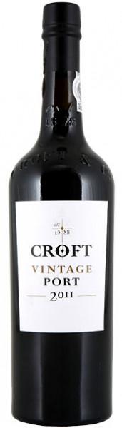 Croft Vintage Port 37,5cl