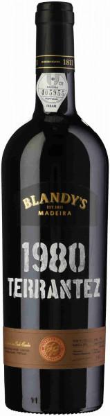 Blandy's Terrantez