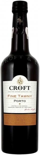 Croft Tawny Port