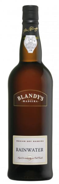 Blandy's Rainwater Medium Dry