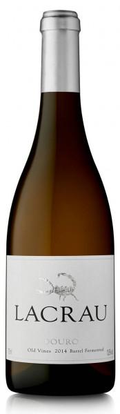 Lacrau Old Vines Branco