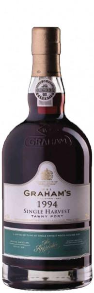 Graham's Single Harvest Tawny Port