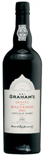 Graham's Vintage Port Malvedos