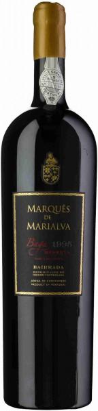 Marques de Marialva Baga Reserva Tinto Magnum