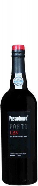 Quinta do Passadouro Late Bottled Vintage Port 37,5cl