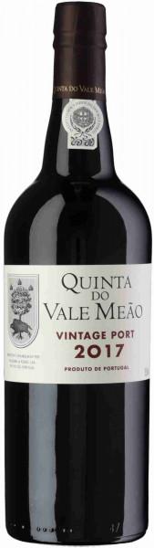 Quinta do Vale Meao Vintage Port