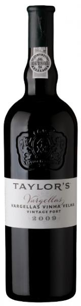 Taylor's Vintage Port Vargellas Vinha Velha