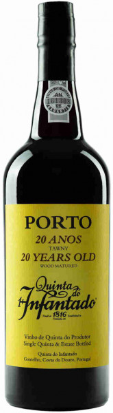 Quinta do Infantado 20 Years Old Tawny Port