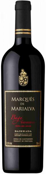 Marques de Marialva Baga Reserva Tinto