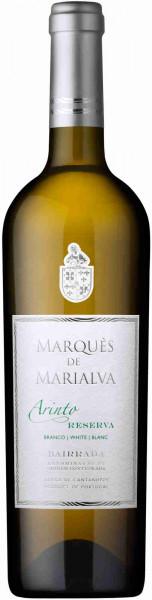 Marques de Marialva Arinto Reserva